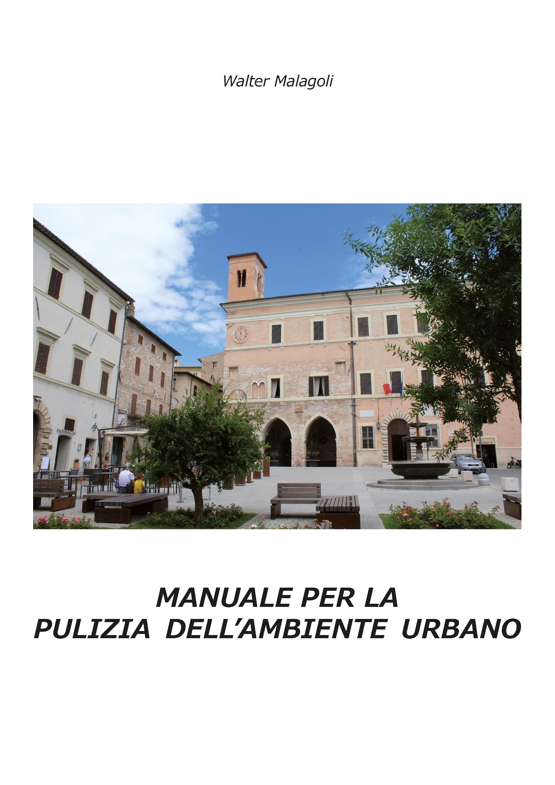 Manuale per la pulizia dell'ambiente urbano