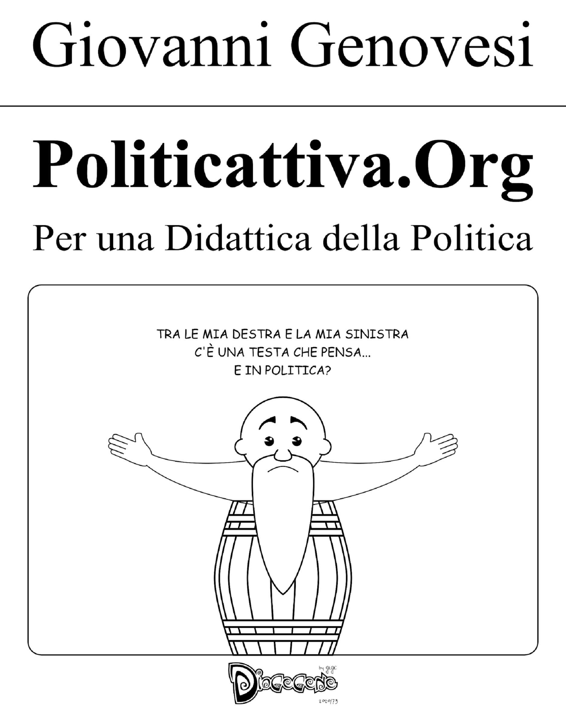 Politicattiva.org - Per una didattica della politica