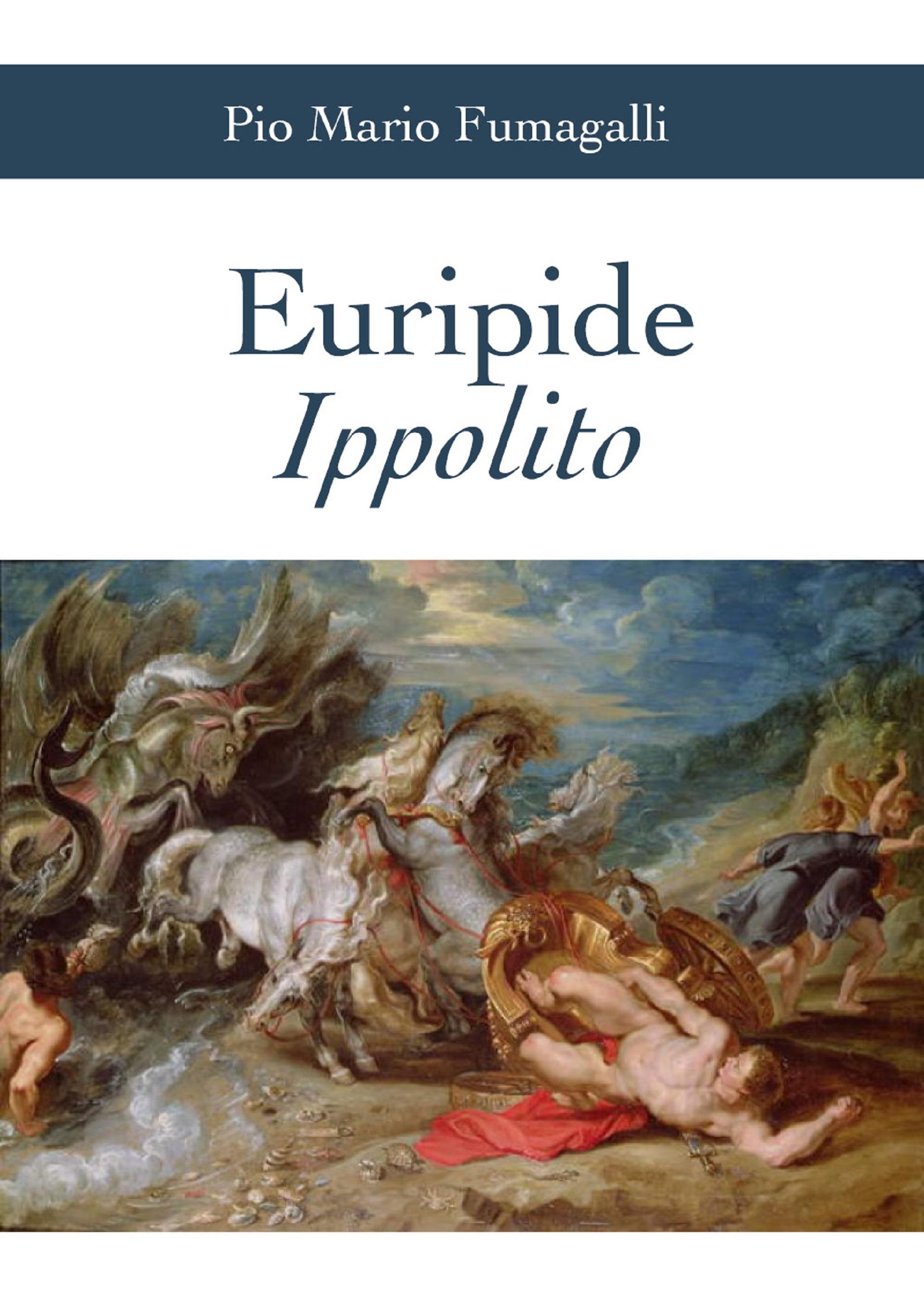 Euripide Ippolito