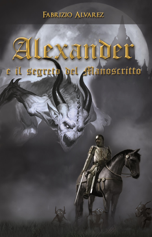 Alexander e il segreto del manoscritto