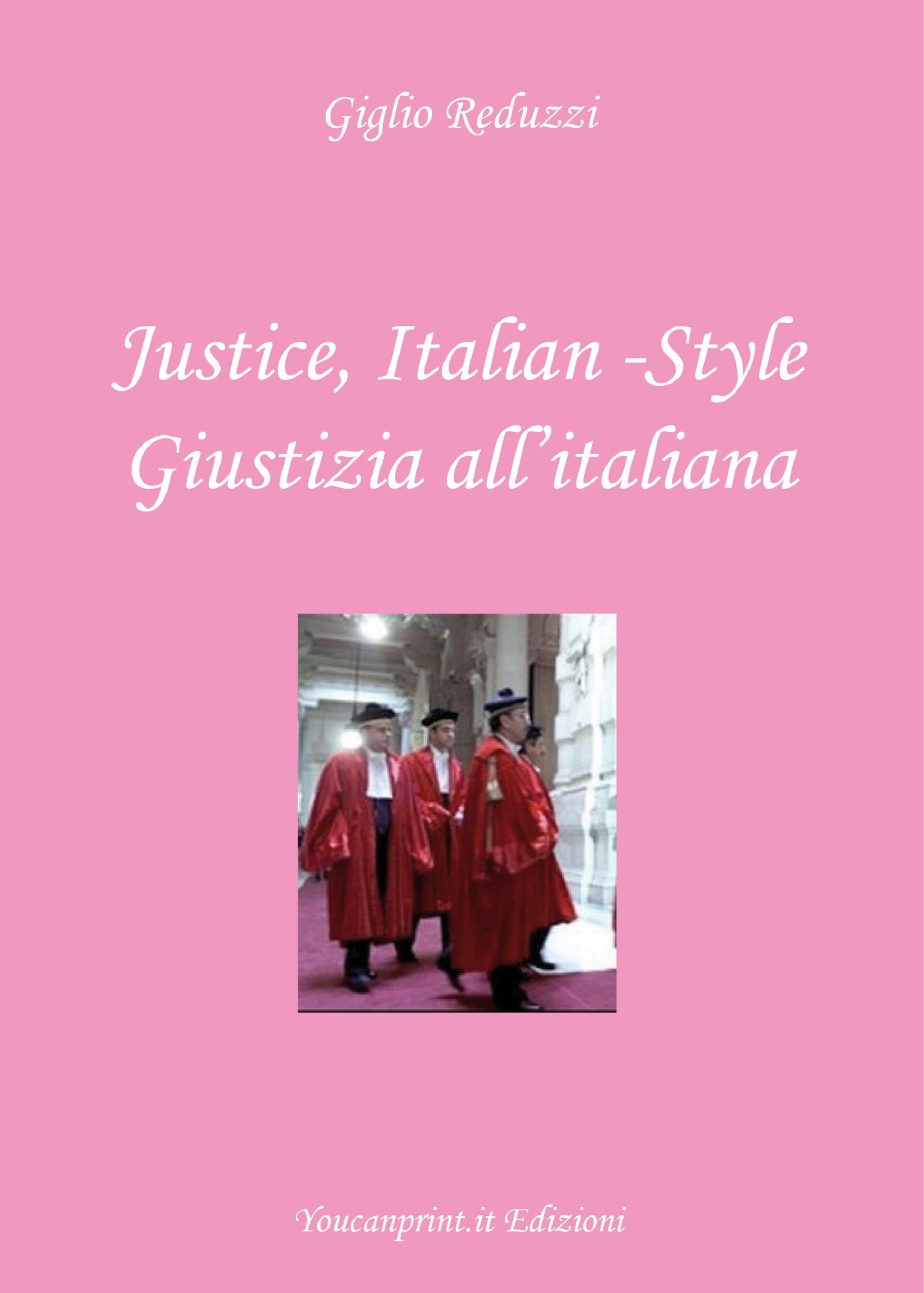 Justice, Italian-Style - Giustizia all'italiana