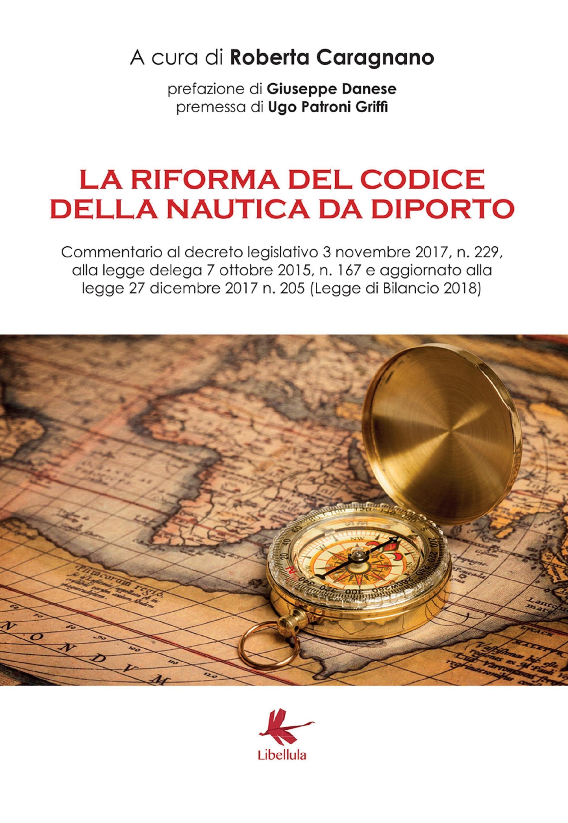 La riforma del codice della nautica da diporto