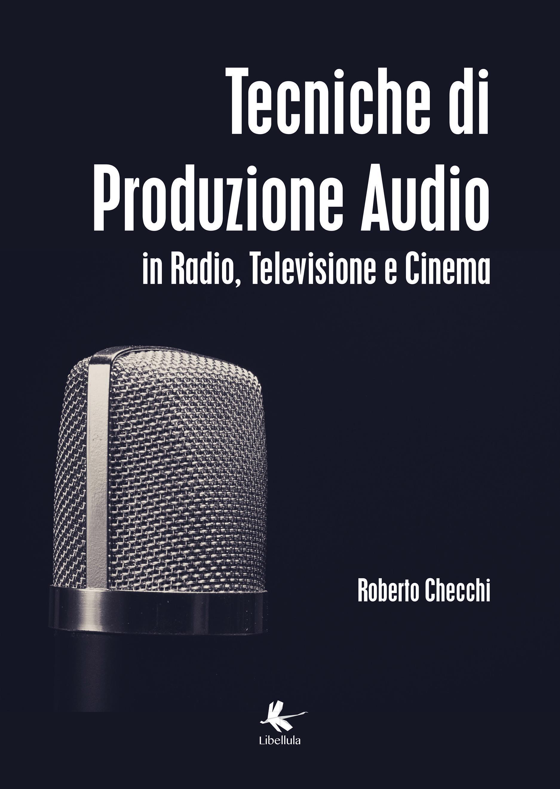 Tecniche di produzione audio in radio, televisione e cinema
