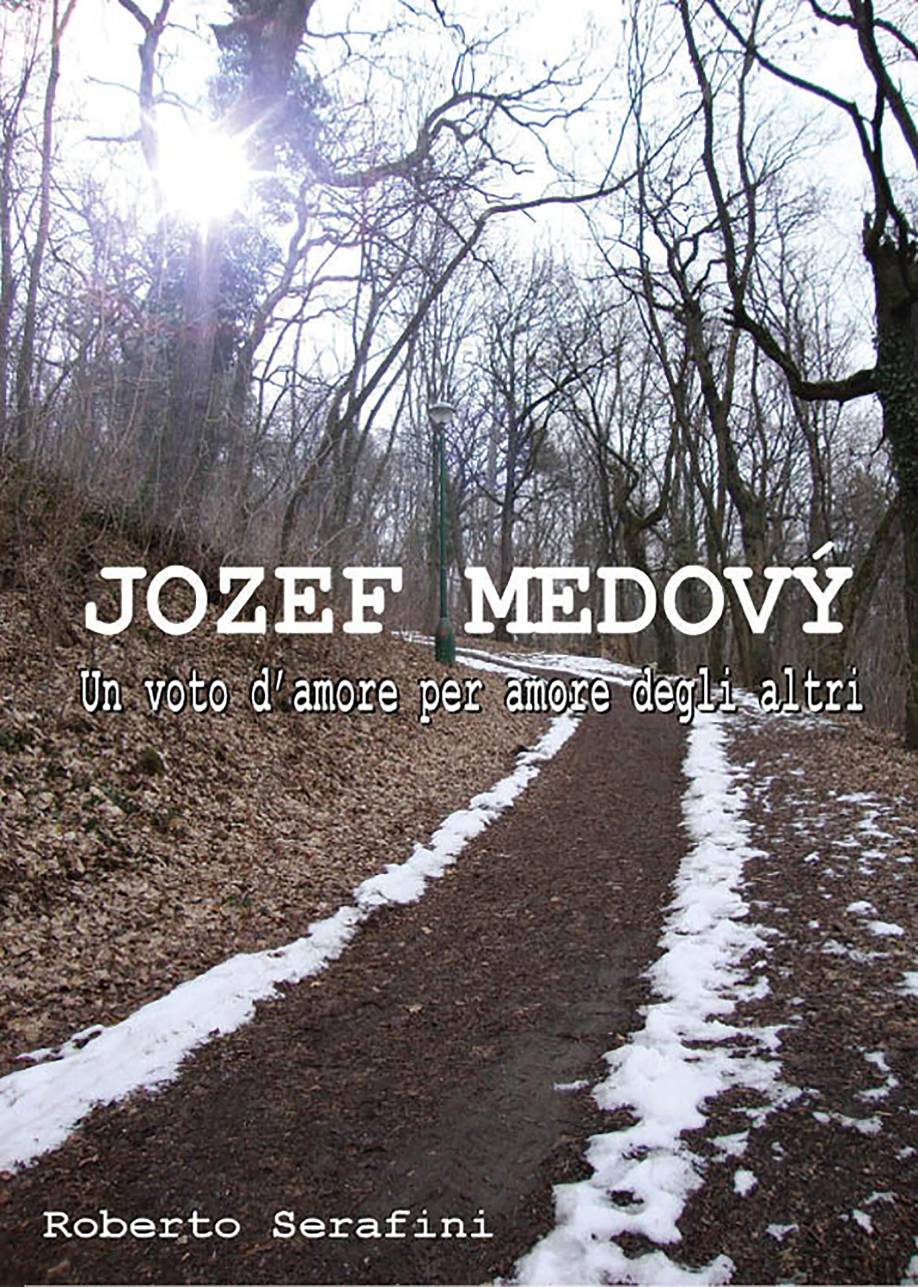 Jozef Medový