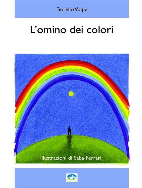L窶冩mino dei colori