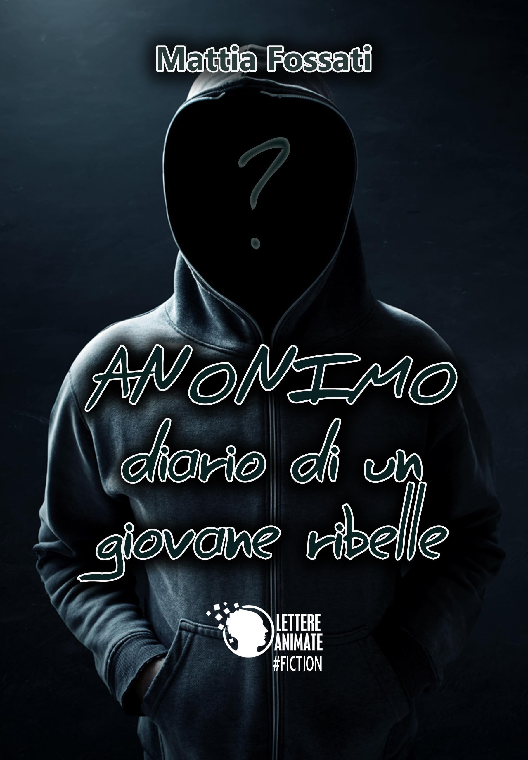 Anonimo-Diario   di un giovane ribelle