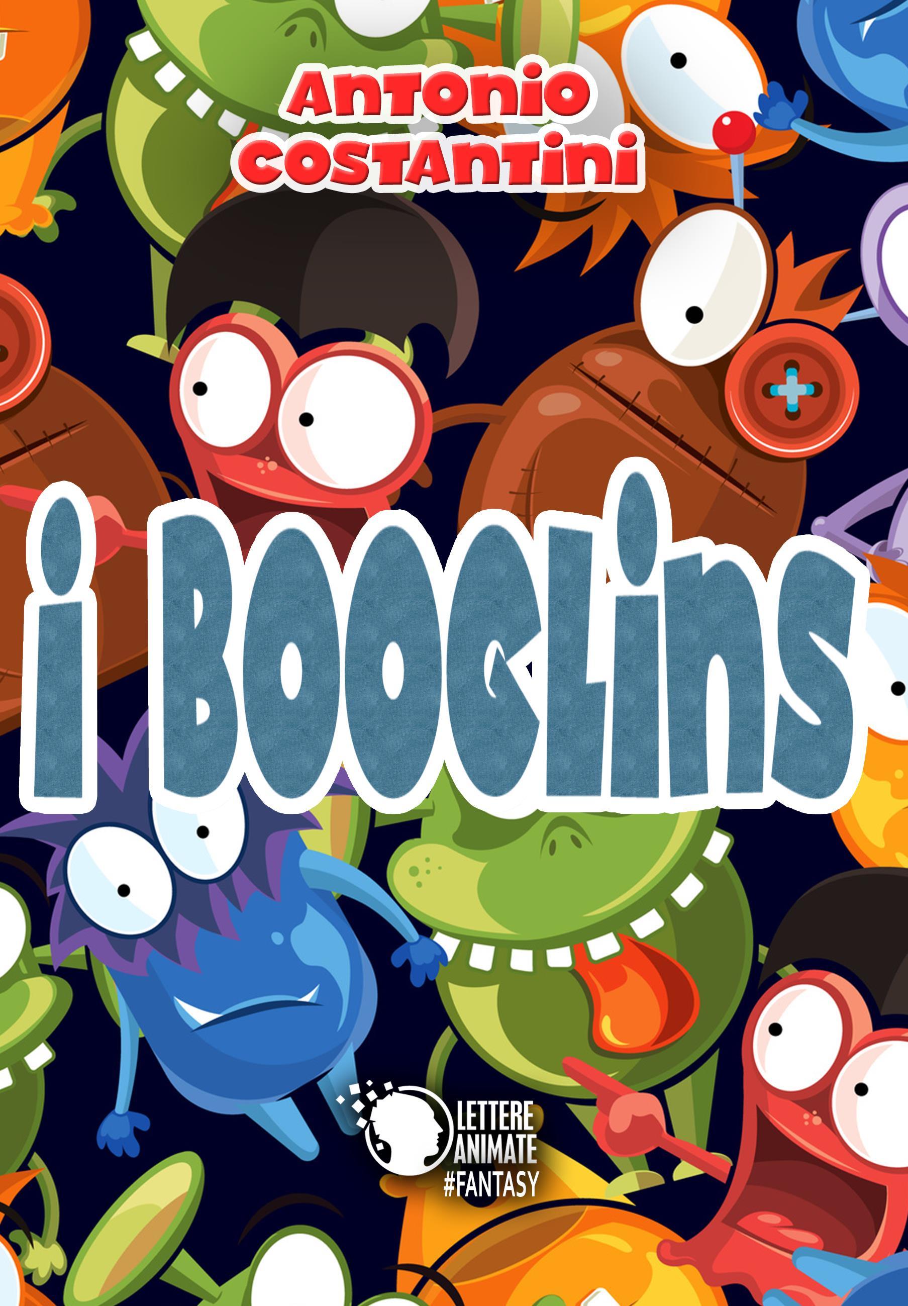 I Booglins