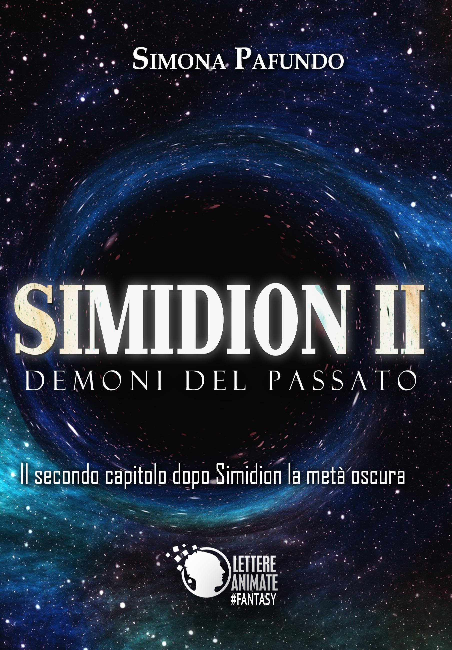Simidion II - Demoni del passato