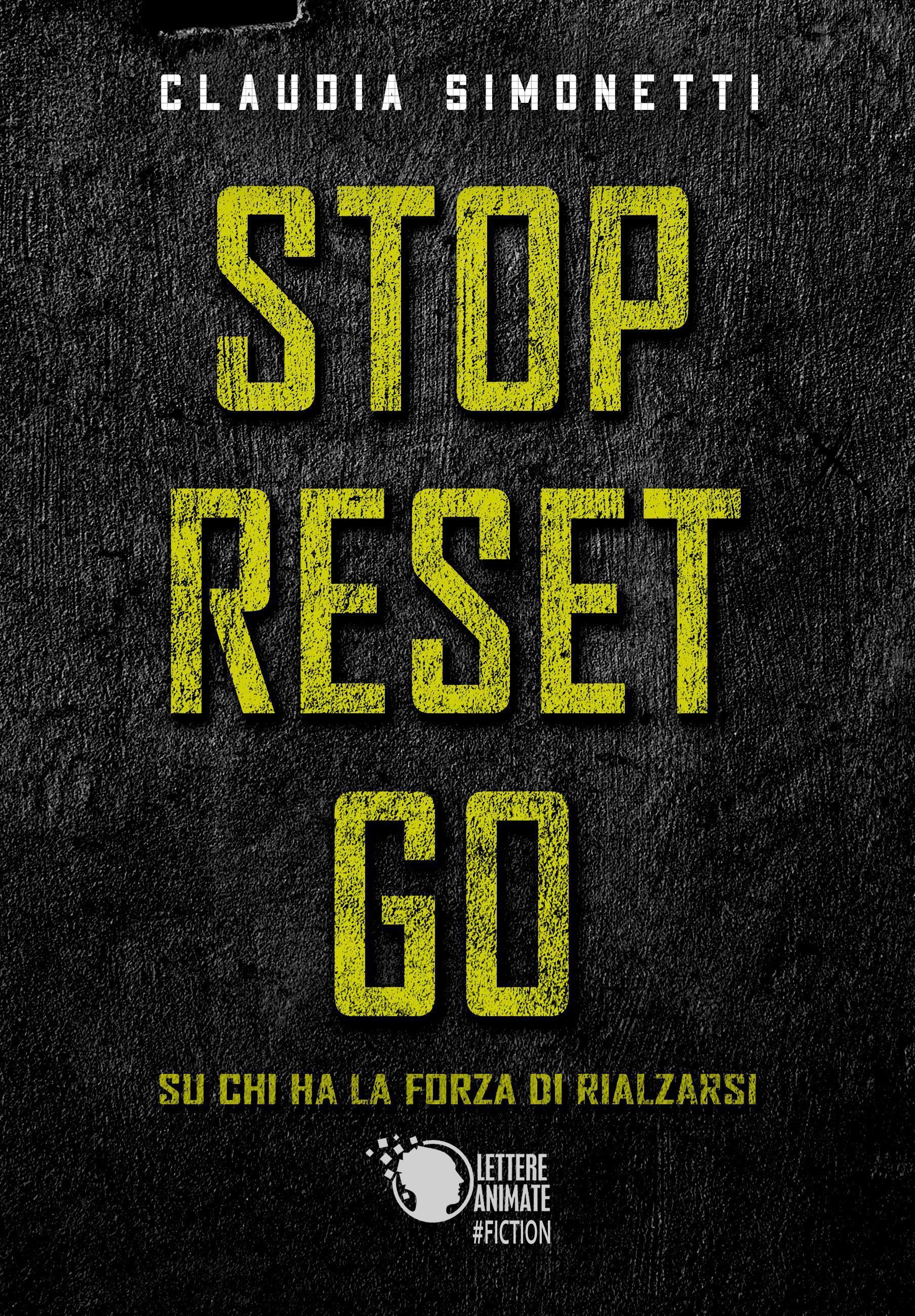 Stop Reset Go