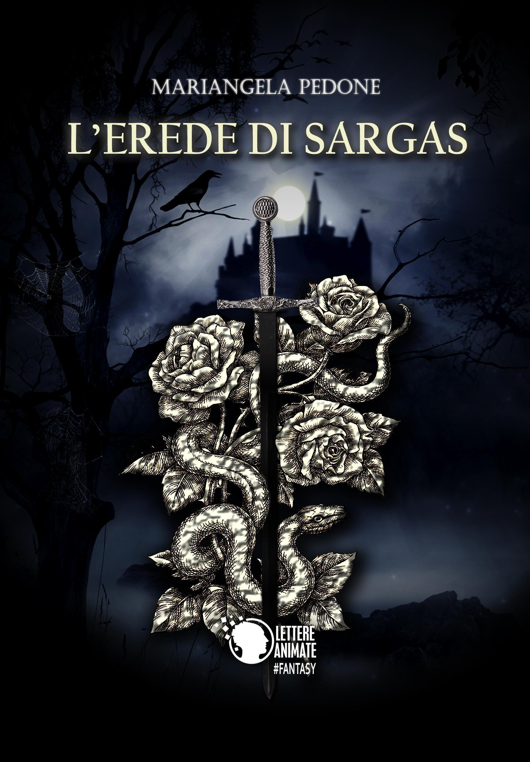L'erede di Sargas