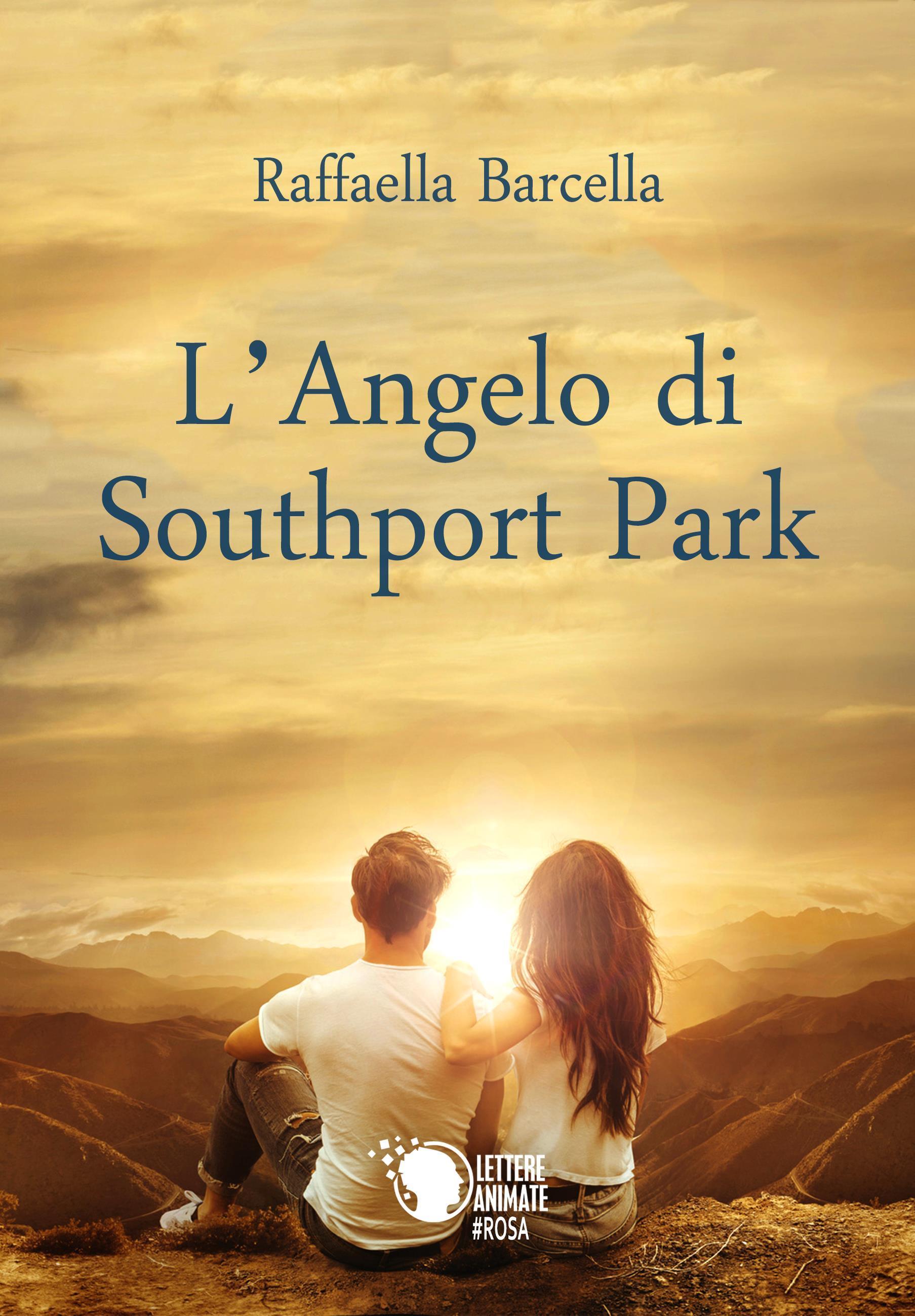 L'angelo di Southport Park