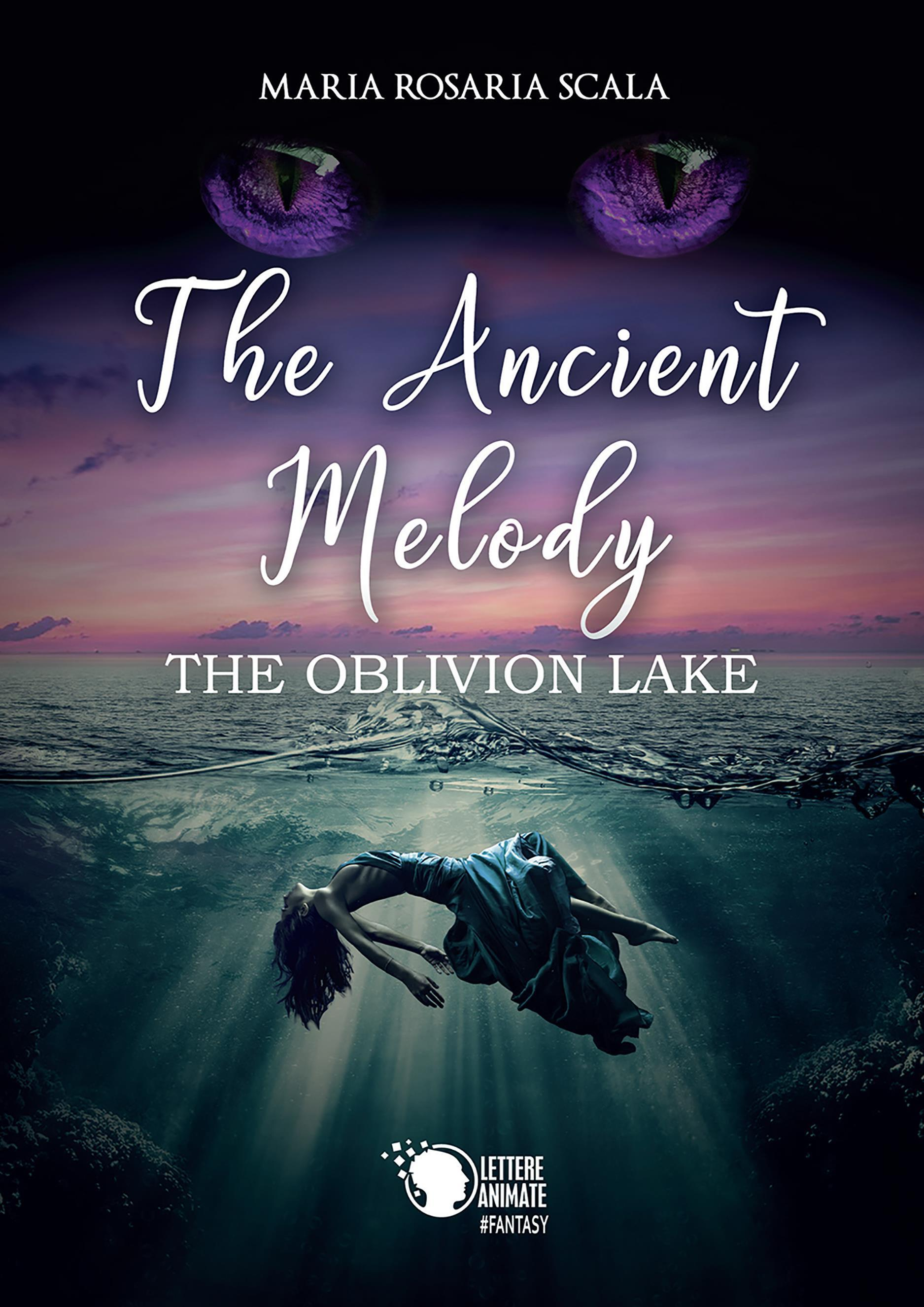 The Ancient Melody - The Oblivion Lake