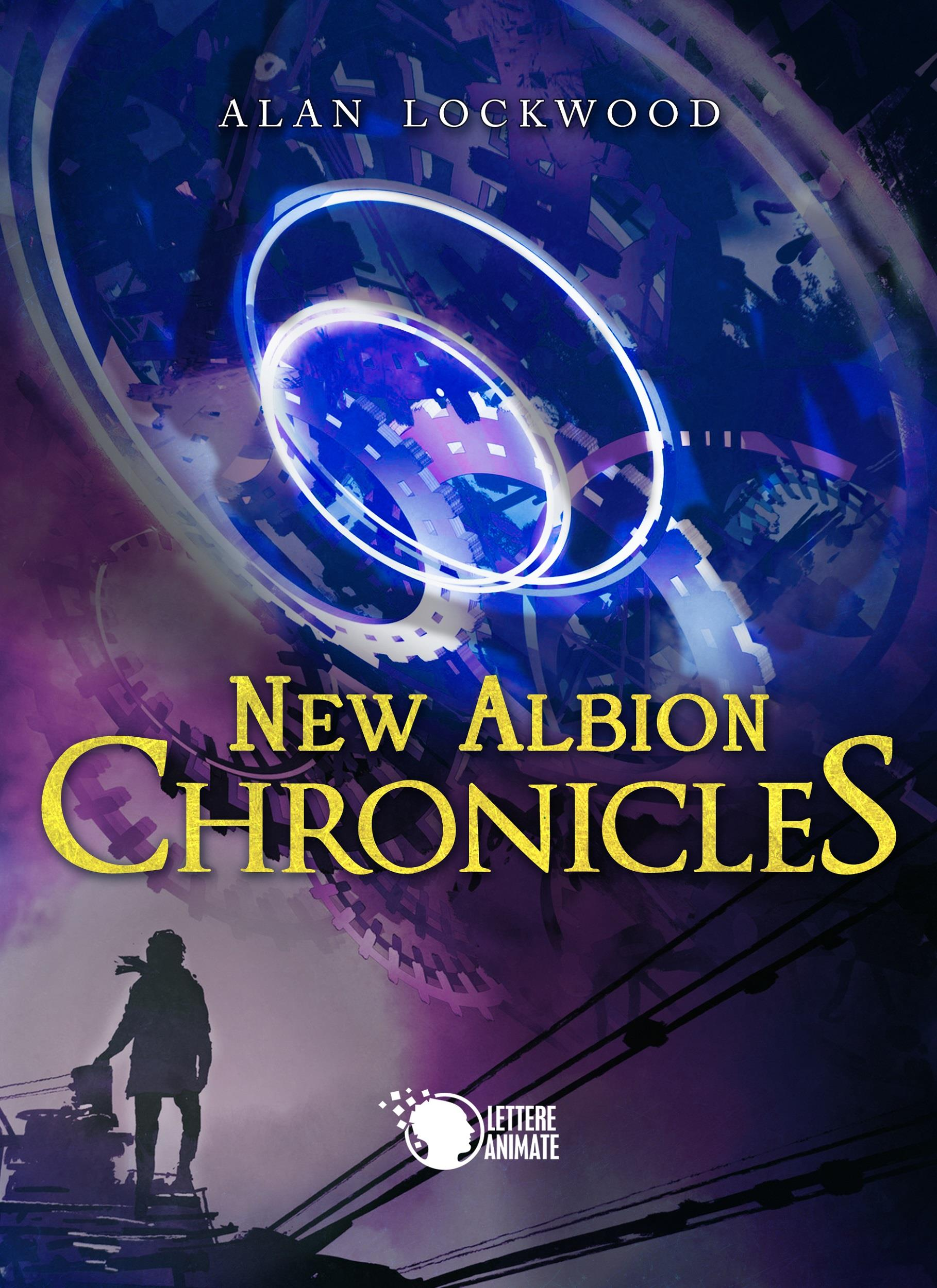 New Albion Chronicles