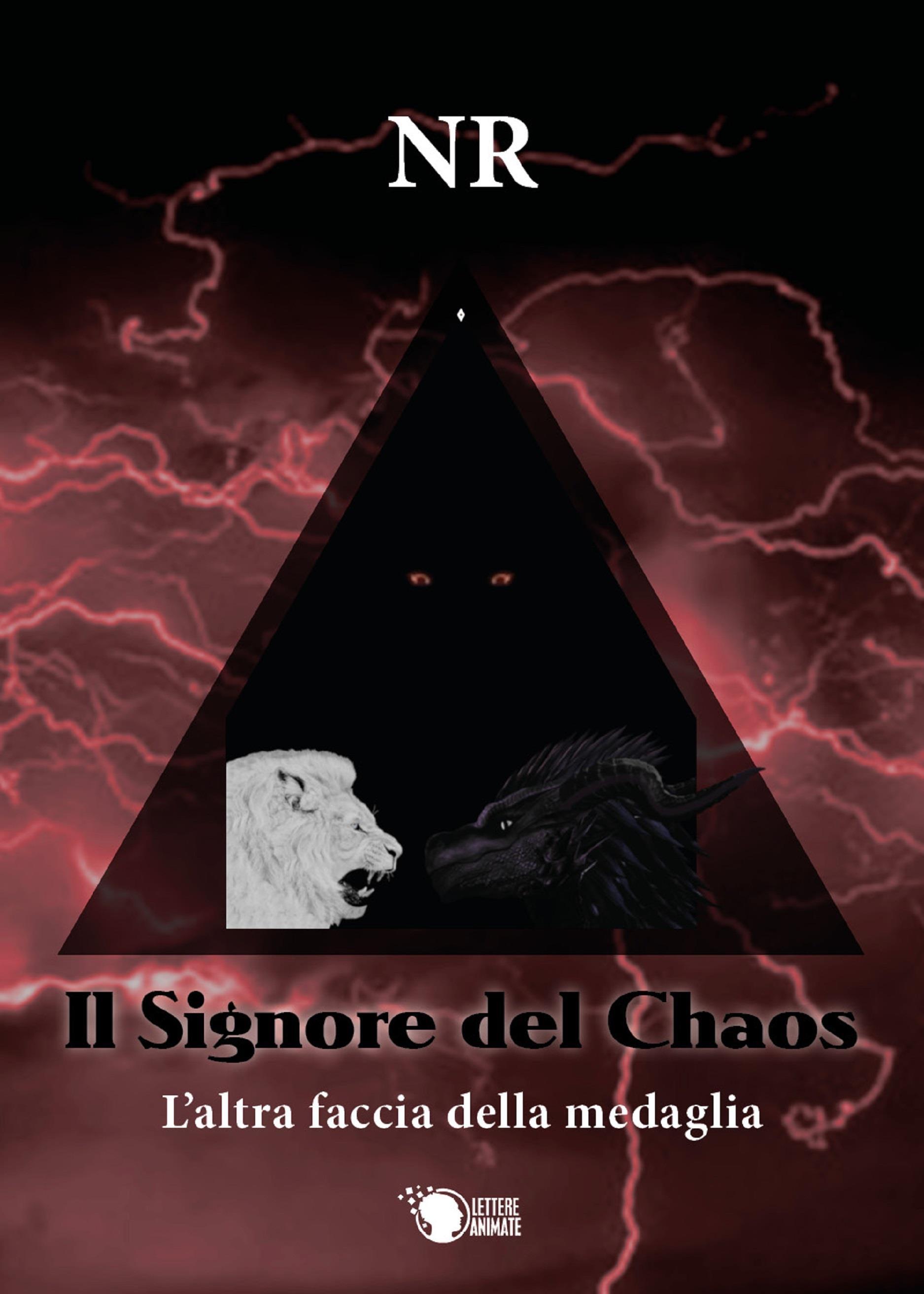 Il Signore del Chaos - L'altra faccia della medaglia