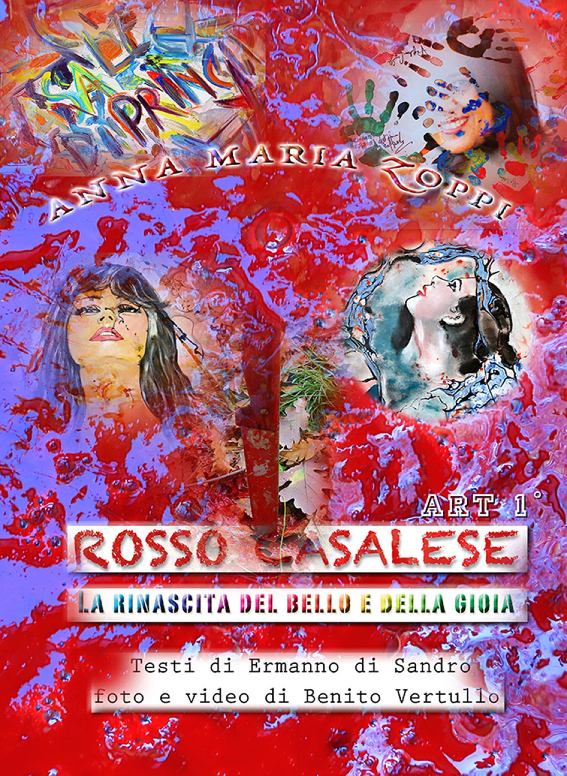 Rosso Casalese Art 1°