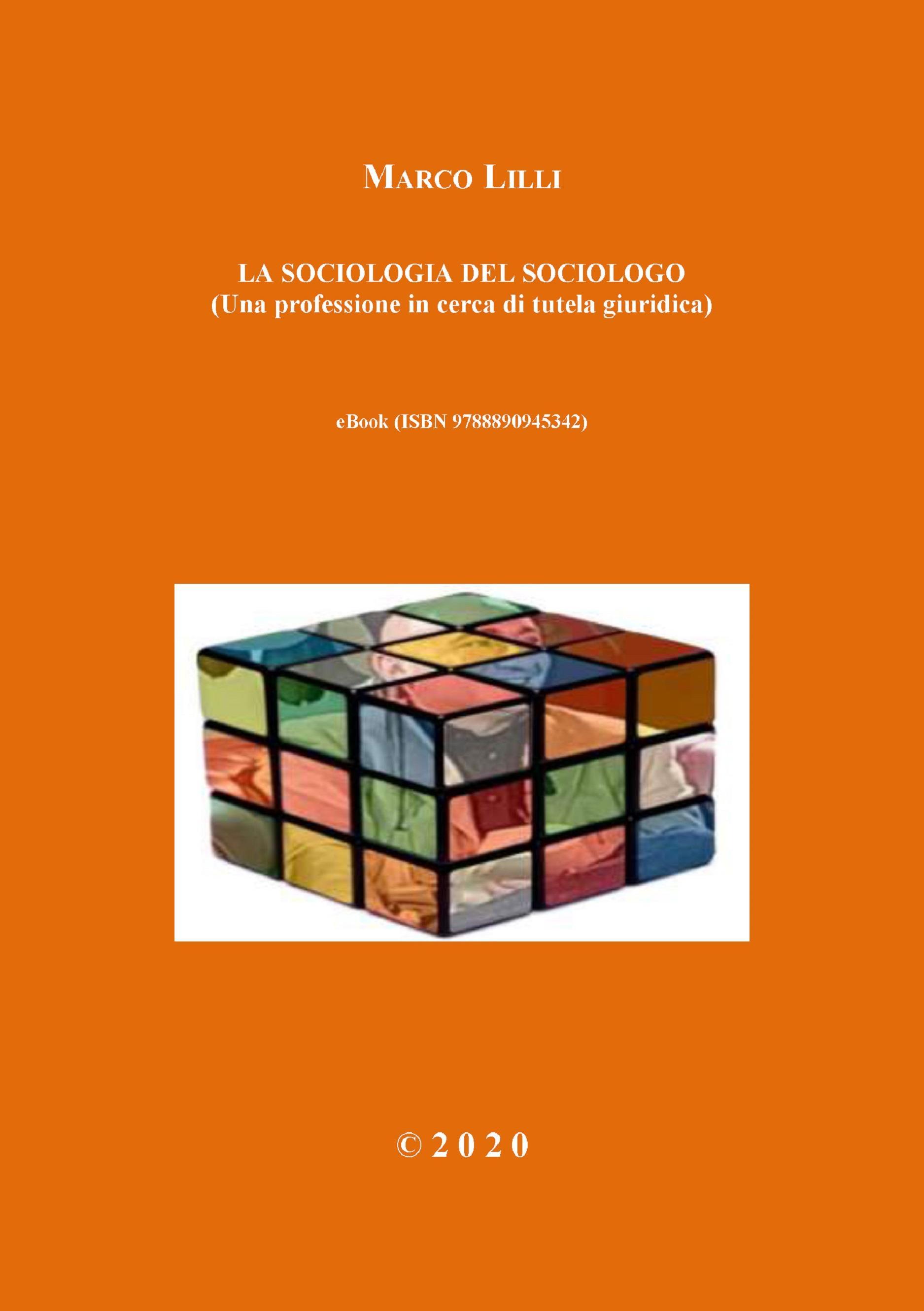 La sociologia del sociologo