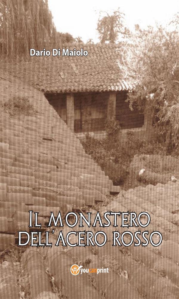 Il monastero dell窶兮cero rosso