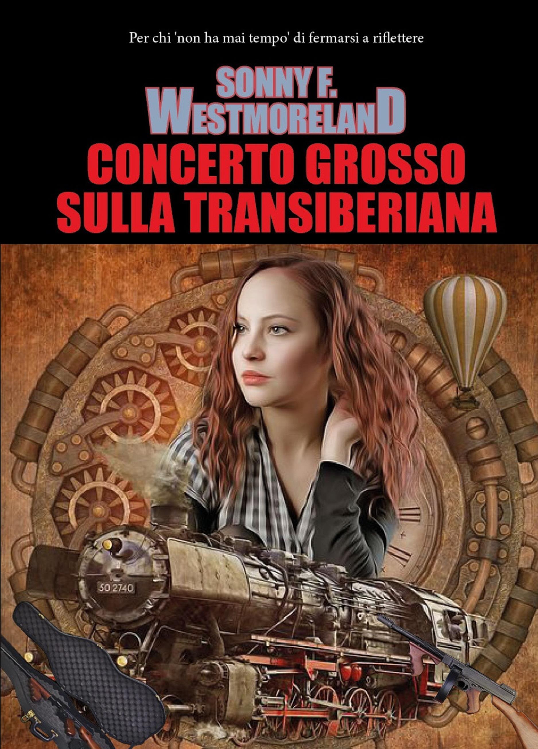 Concerto grosso sulla Transiberiana
