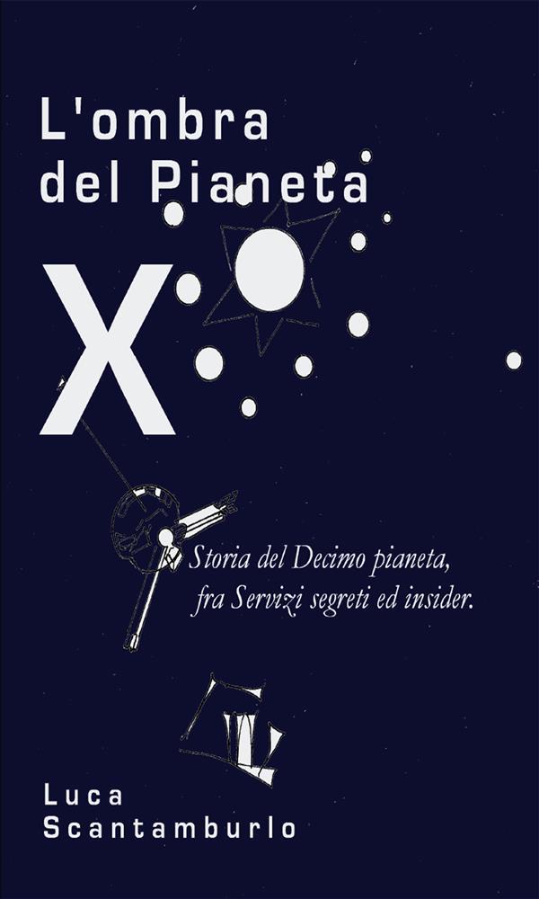 L'ombra del Pianeta X