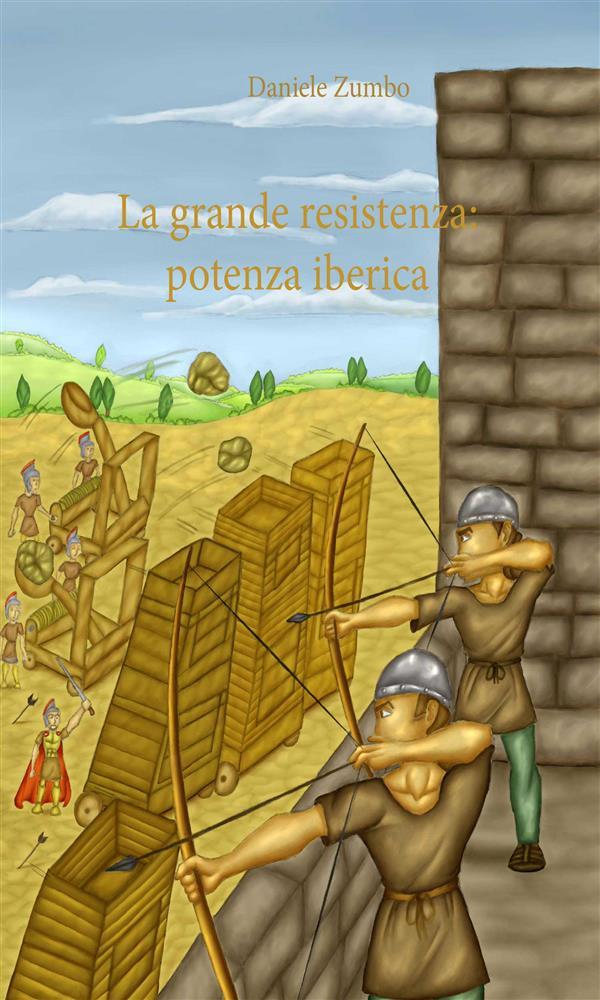 La grande resistenza: potenza iberica