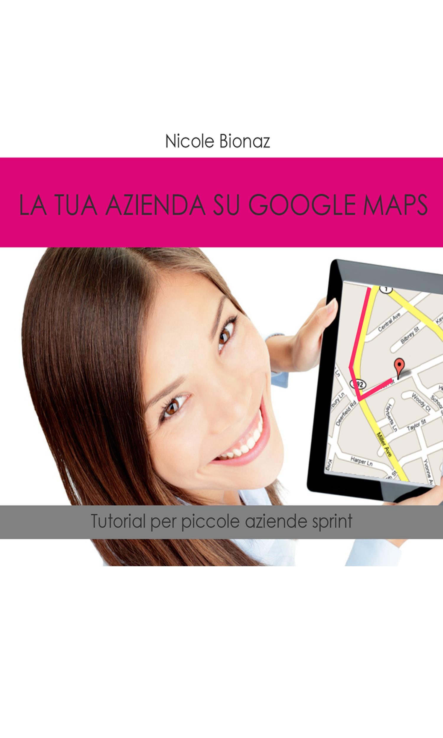 La tua azienda su Google Maps