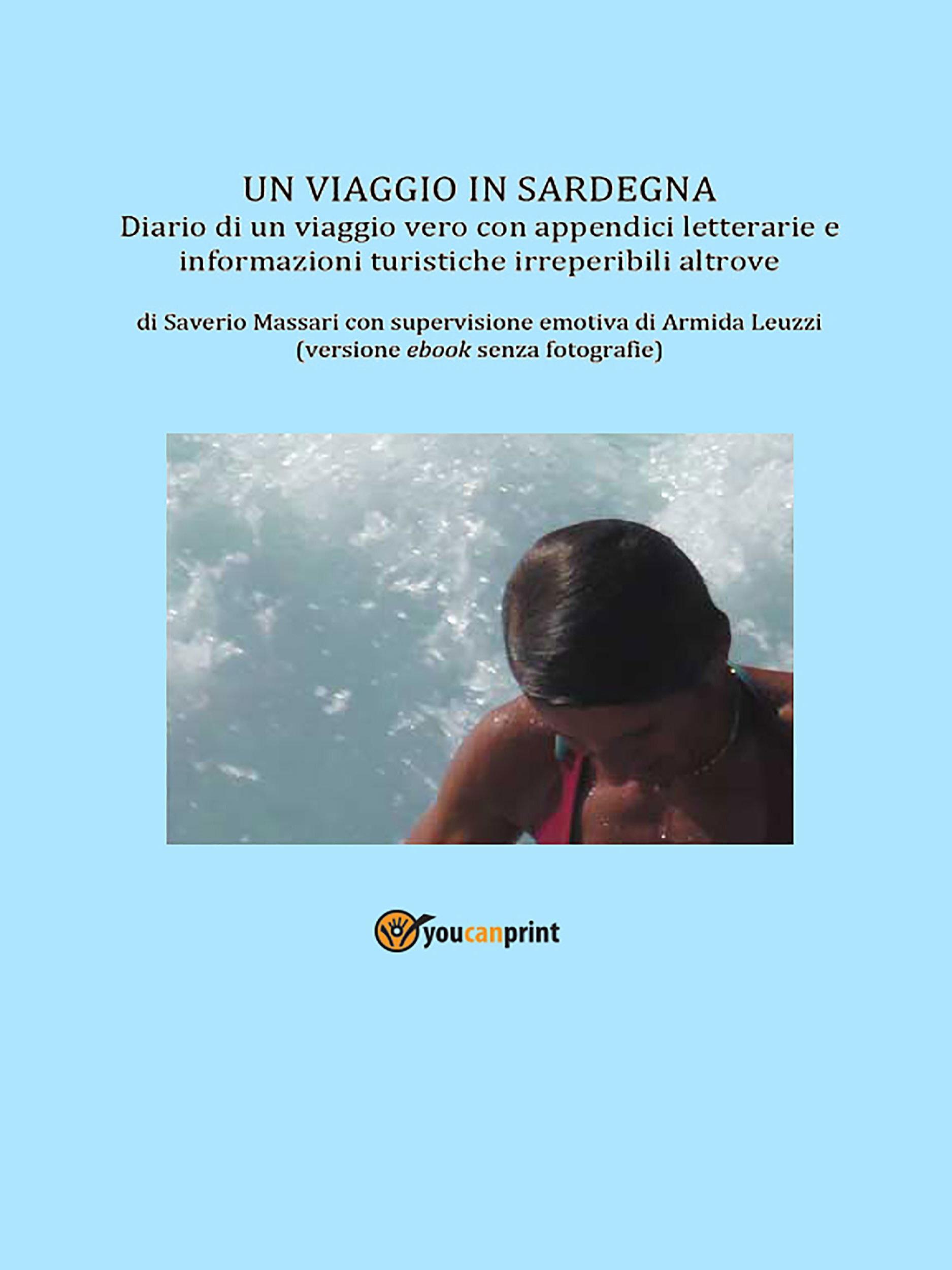 Un viaggio in Sardegna