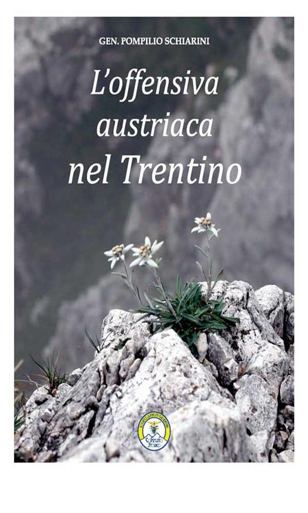 L窶冩ffensiva austriaca nel Trentino