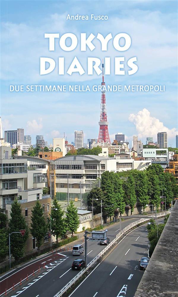 Tokio Diares