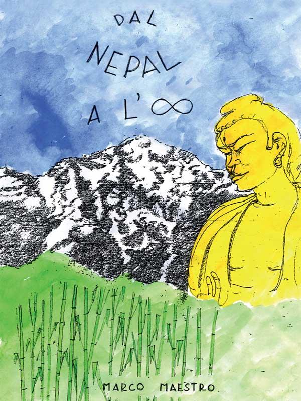 Dal Nepal all窶冓nfinito
