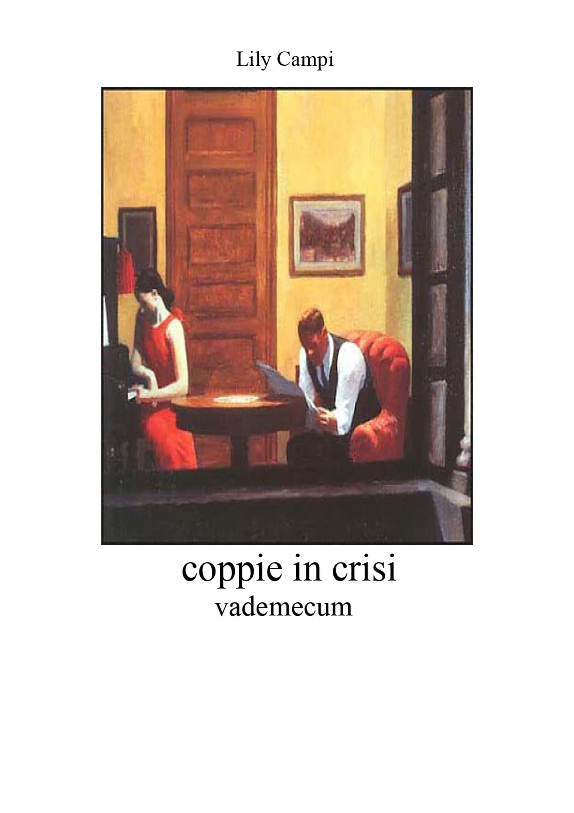 Coppie in crisi - Vademecum