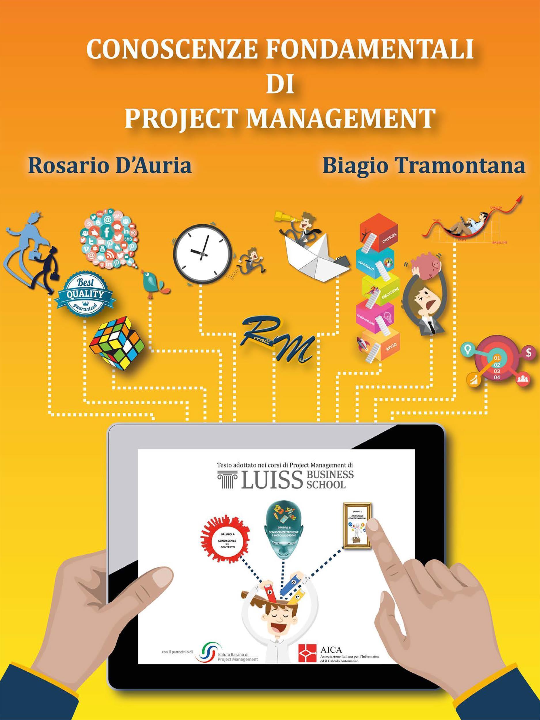 Conoscenze Fondamentali di Project Management