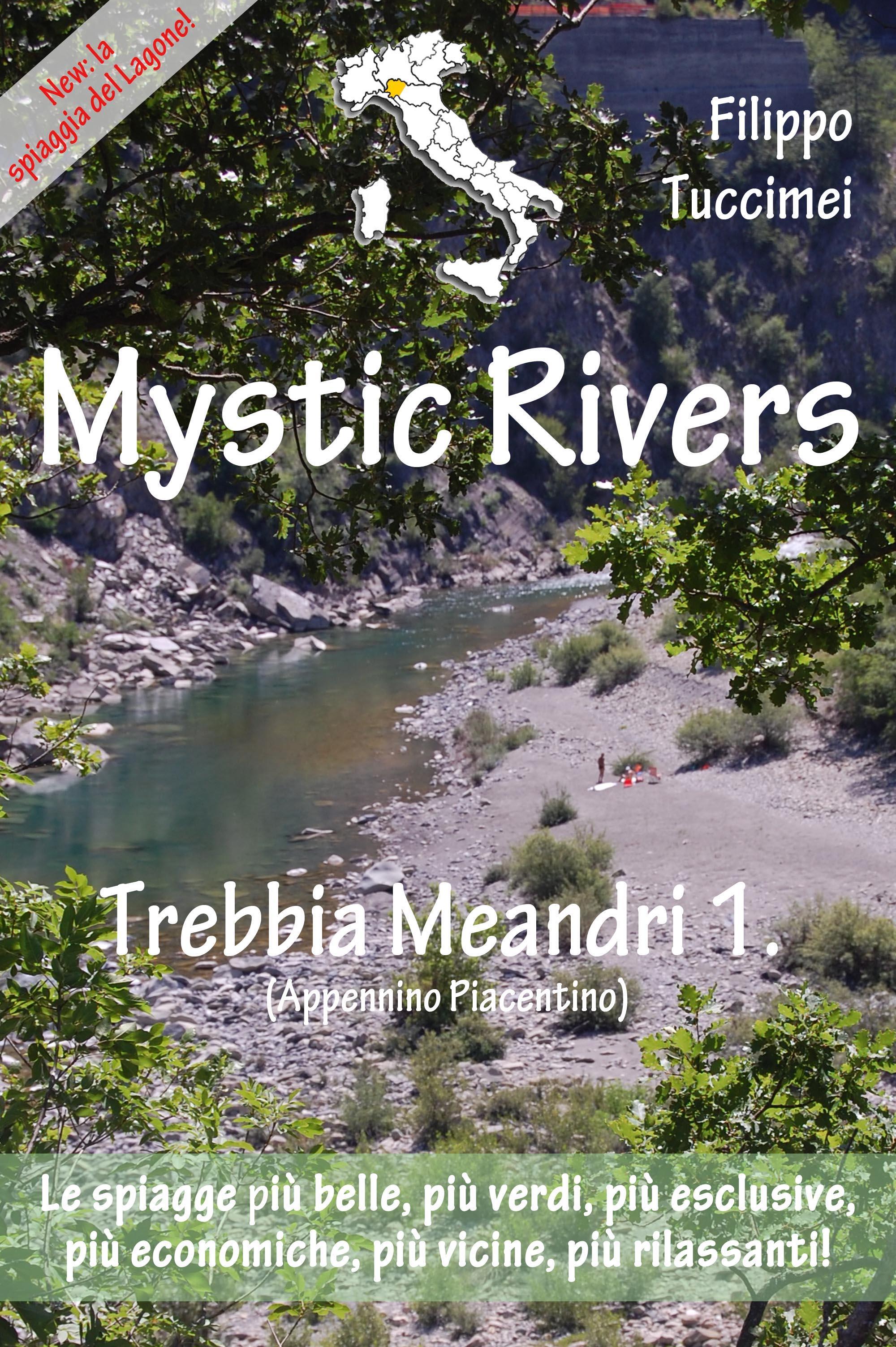 Mystic Rivers - Trebbia, Meandri 1. (Appennino Piacentino)