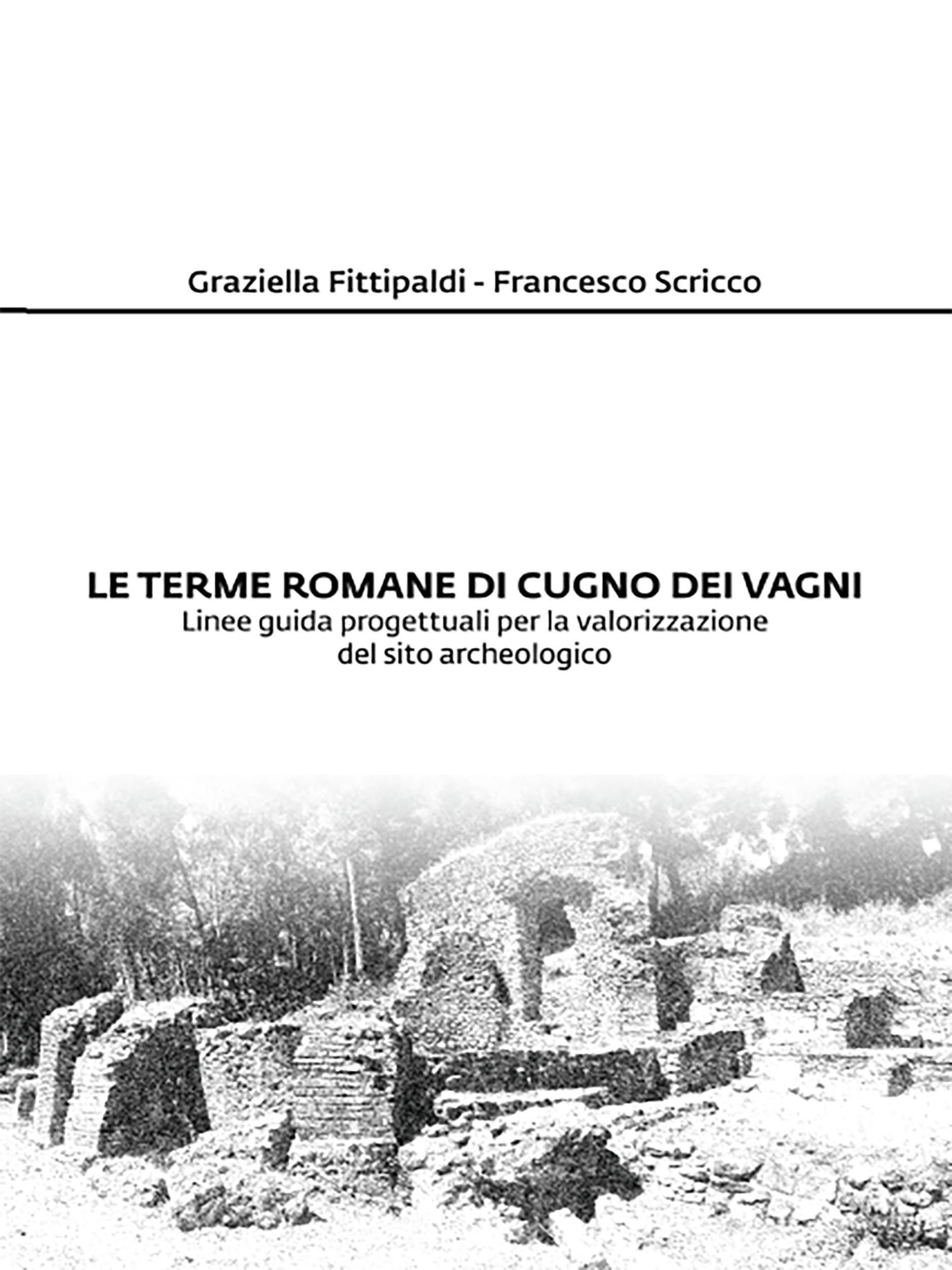 Le terme romane di Cugno dei Vagni