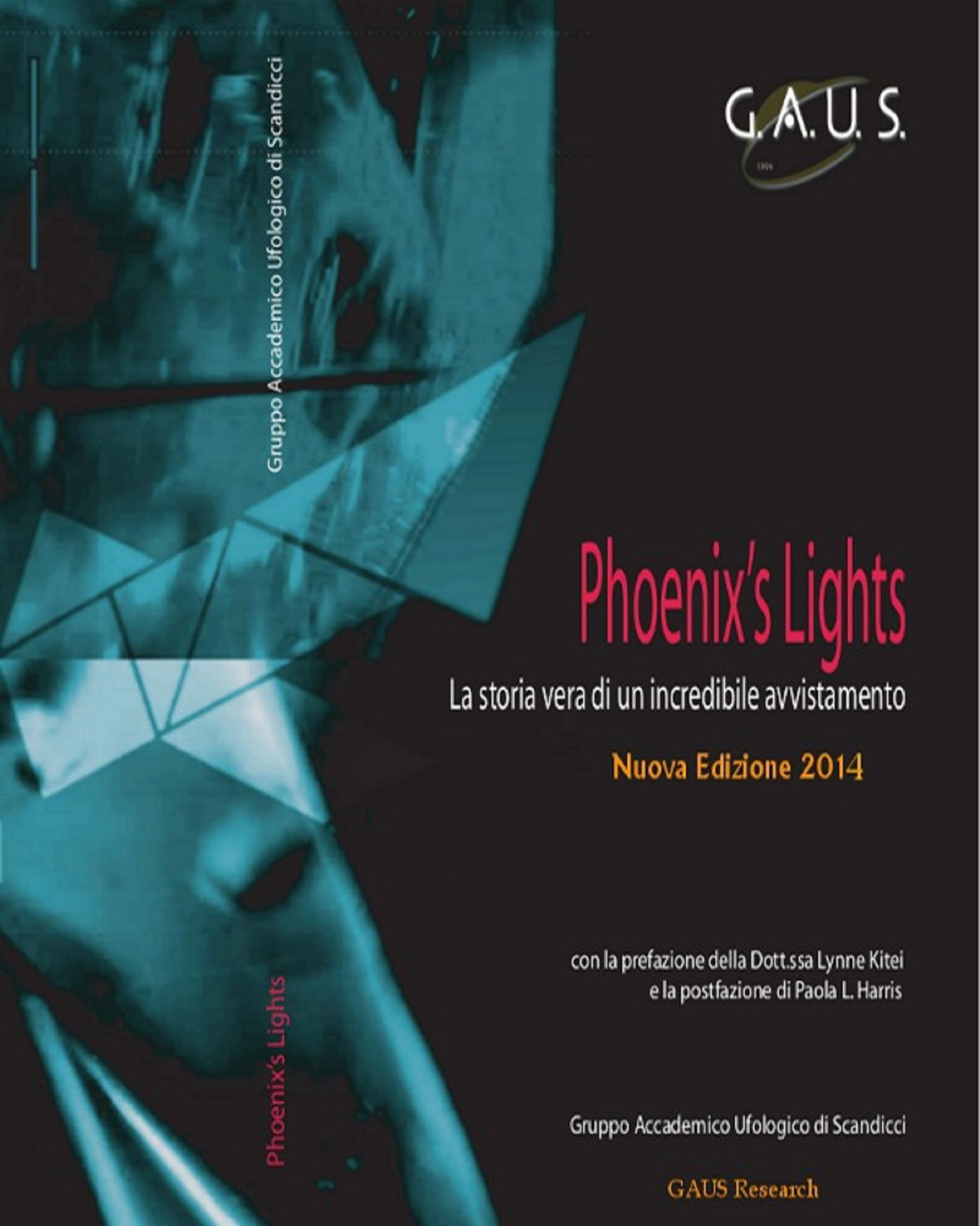 The Phoenix's Lights, la vera storia di un incredibile avvistamento