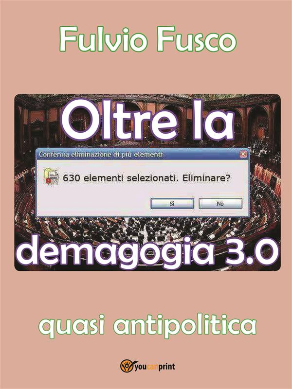 Oltre la demagogia 3.0