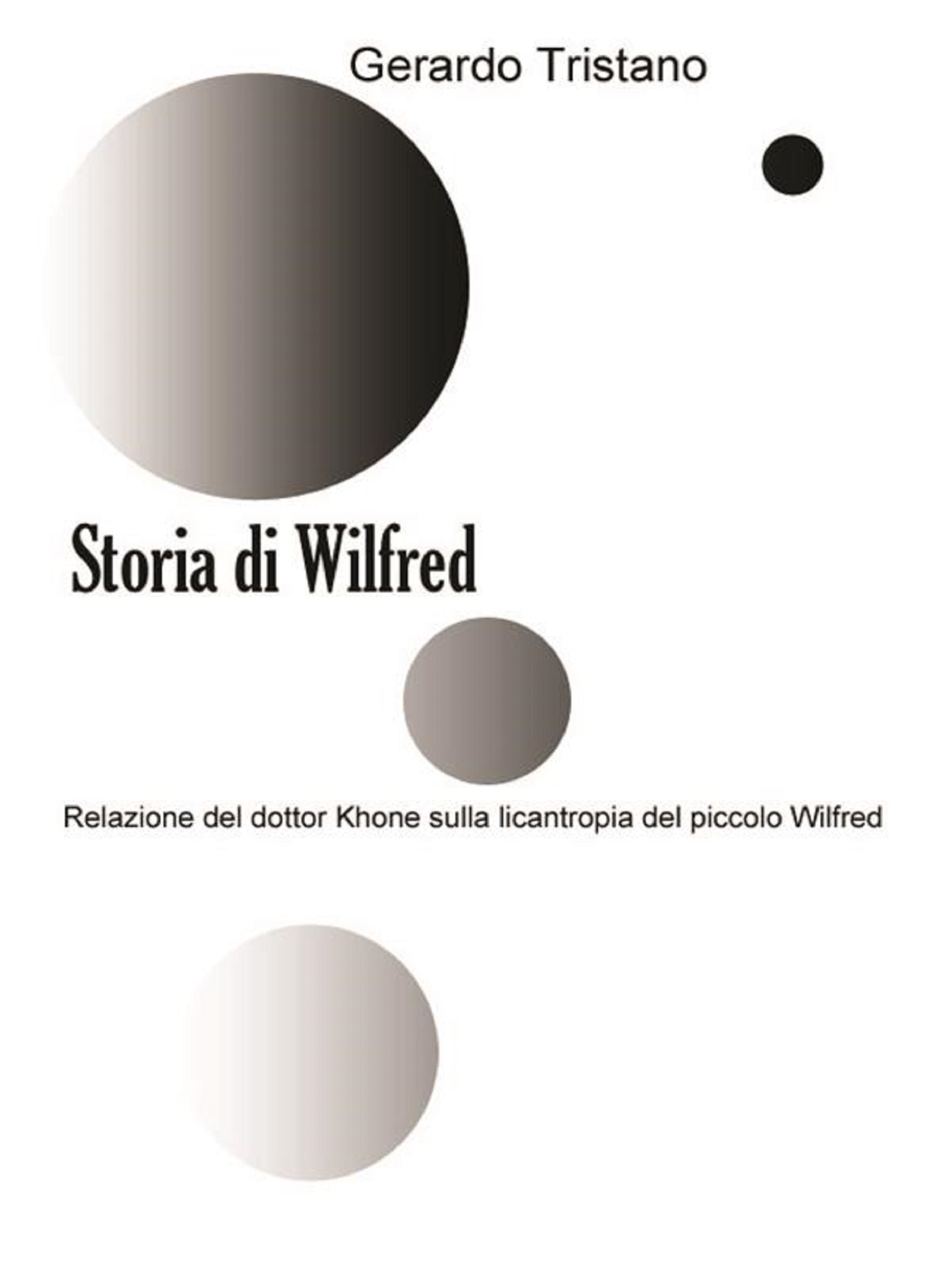 Storia di Wilfred