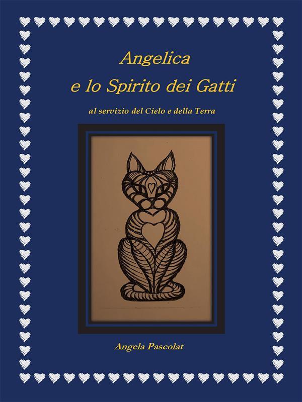 Angelica e lo spirito dei gatti