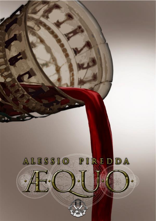 AEQUO - Same Blood