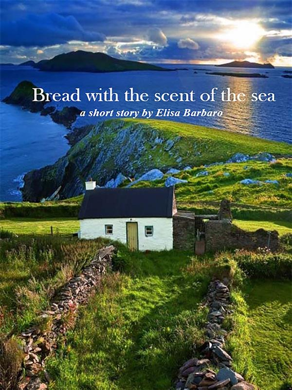 Bread with the scent of the sea
