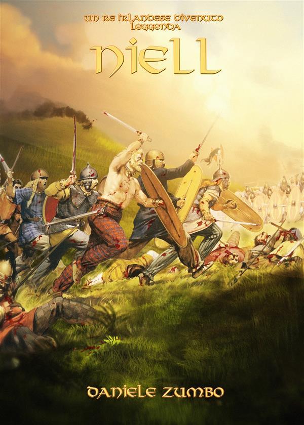 Un Re irlandese diventato leggenda: Niell