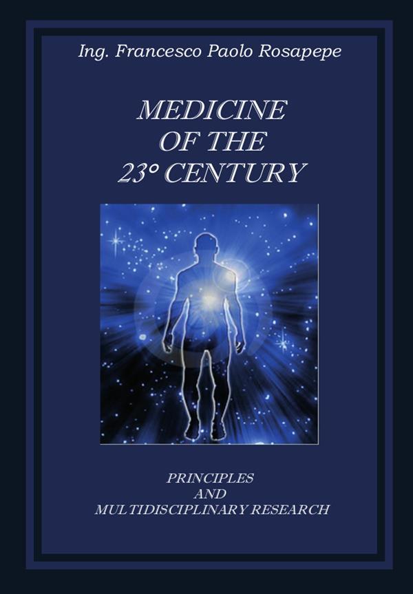 Medicine of the 23属 Century