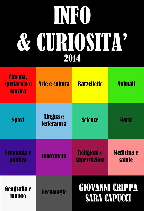 Info e curiosità