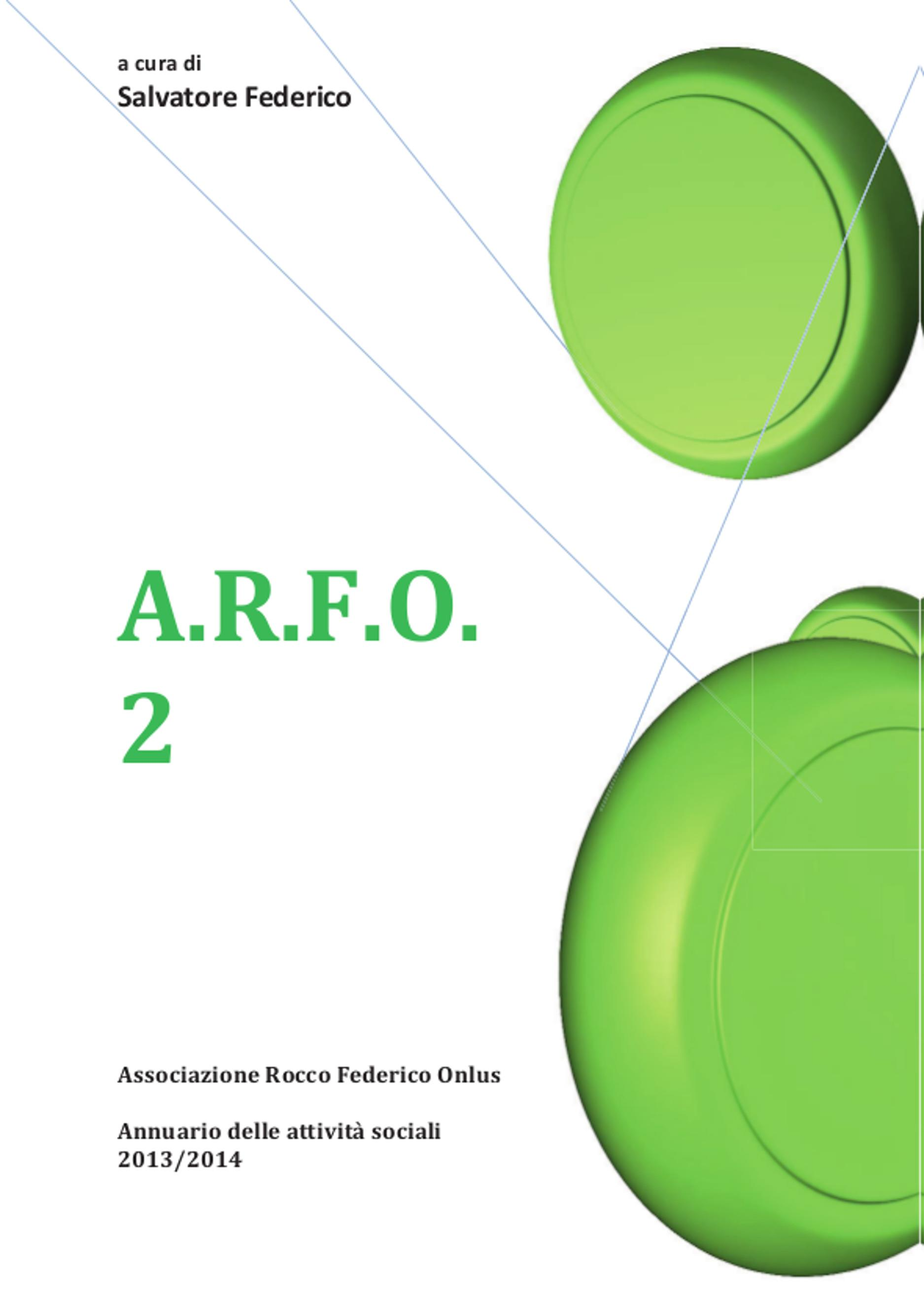 A.r.f.o. 2