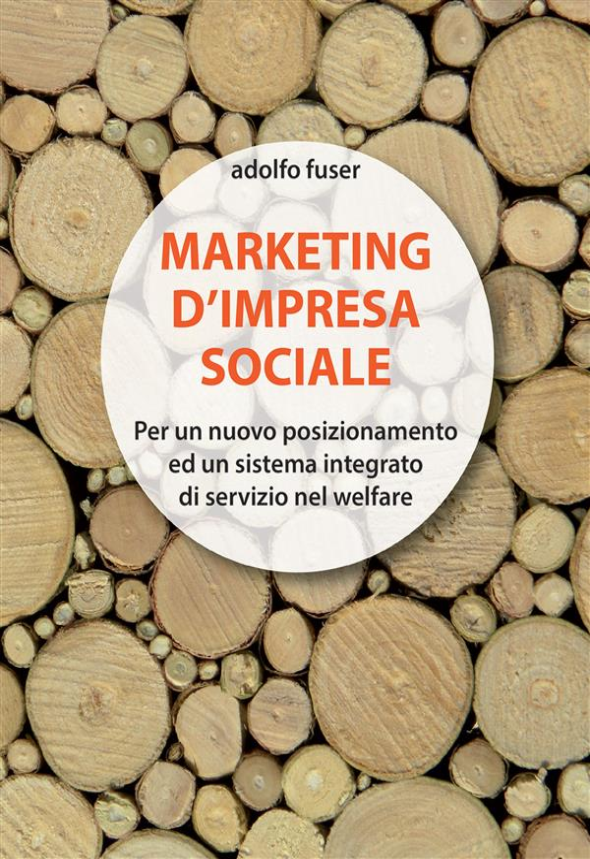 Marketing d'impresa sociale