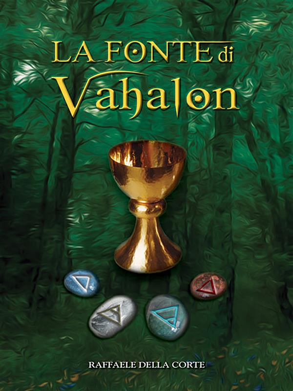 La fonte di Vahalon