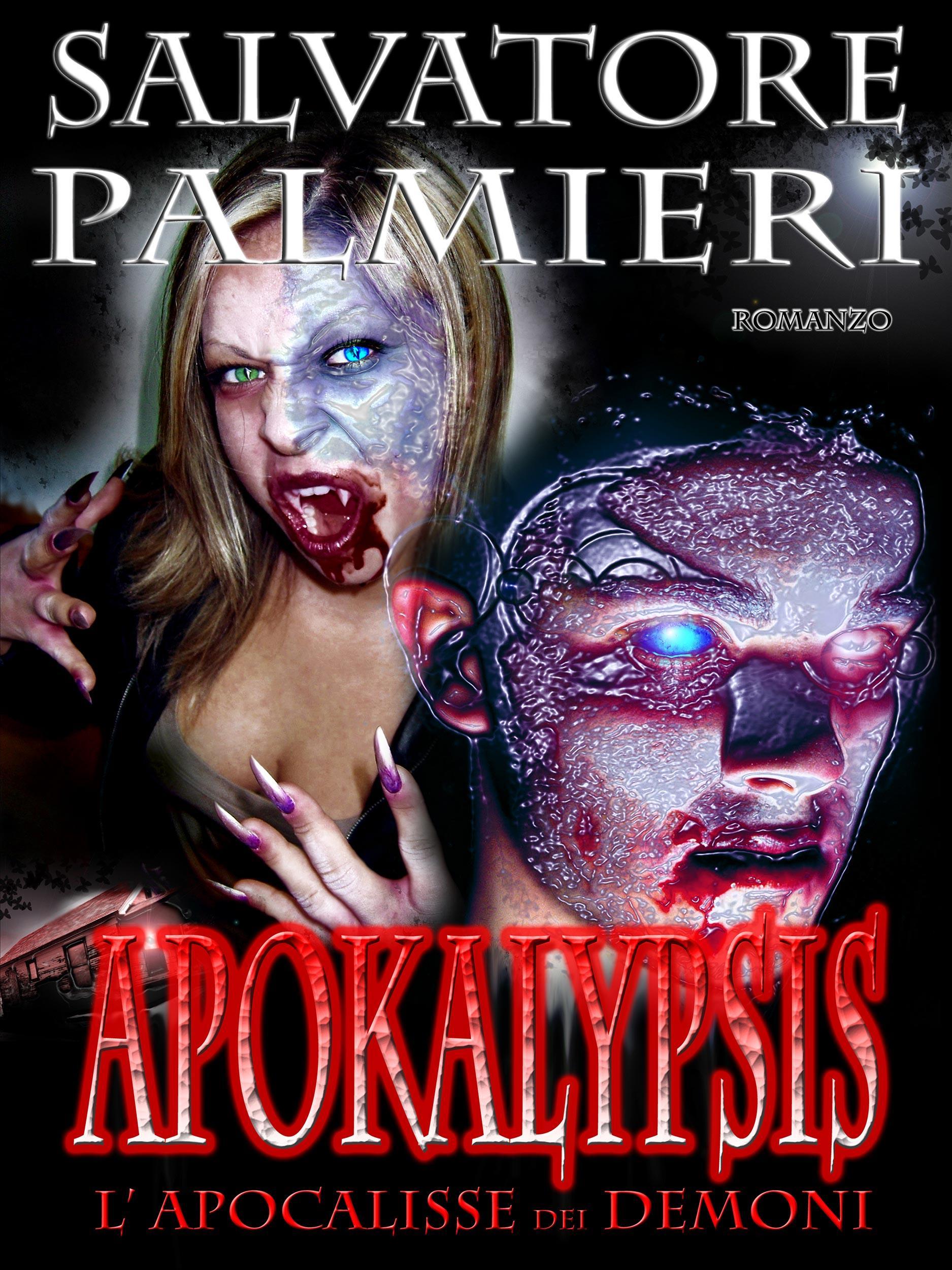 APOKALYPSIS - L'Apocalisse dei Demoni