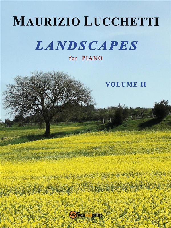 Landscapes - Volume II