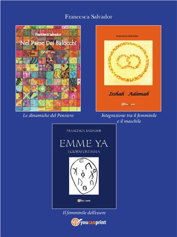 Emme Ya - Isshah Adamah- Nel Paese dei Balocchi