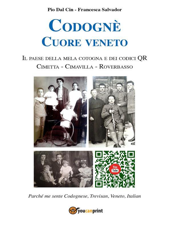 Codognè. Cuore Veneto