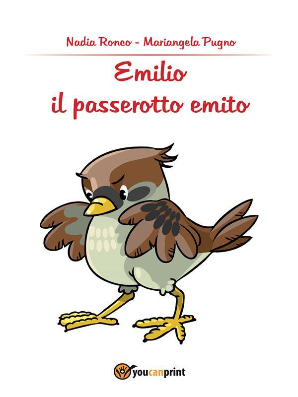 Emilio, il passerotto emito